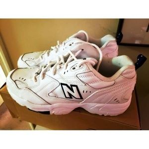 Women's Size 12 New Balance 608 Sneakers